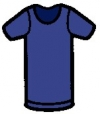 Kinder-Hemd mit 1/2 Arm